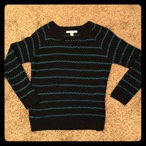 *LIKE NEW* Striped Sweater